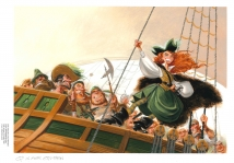 John Manders Illustration
